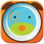 Skip Hop Zoo Farfurie adanca - Catelus