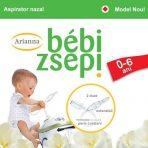 Arianna Bebizsepi - Dispozitiv nazal pentru aspirator casnic