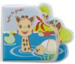 Girafa Sophie - Carticica pentru baie