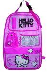 Markas Organizator scaun auto 'Hello Kitty'
