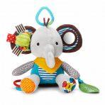 Skip Hop Jucarie plus Bandana Buddies - Elefant