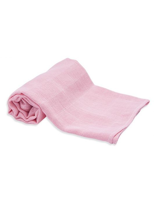 Scamp Scutece textile roz - 5 buc