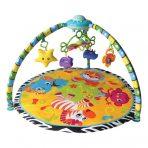 Lorelli Toys Proiector - Saltea de joaca 80 x 80 cm