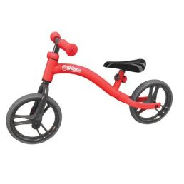 Ybike YVelo Air red - bicicleta fara pedale