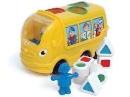 Wow - Sidney schoolbus