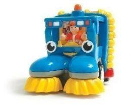 Wow - Stanley sweet sweeper