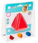 BamBam Jucarie triunghi senzorial
