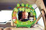 Munchkin Brica - Swing Baby Insight