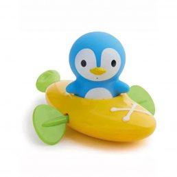 Munchkin Jucarie de baie Pinguin