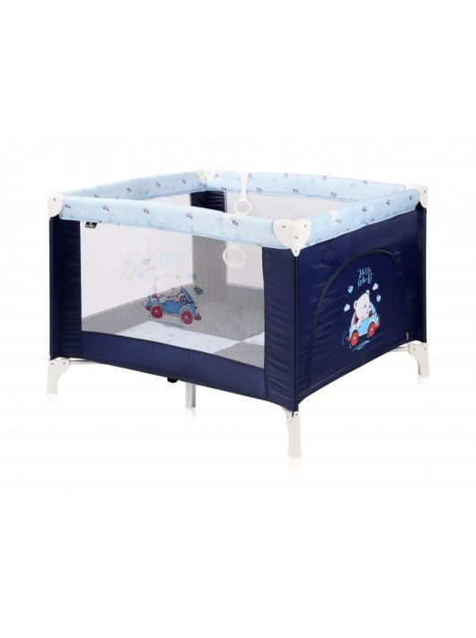 Lorelli Play Station Tarc de joaca - Blue Bear 2020