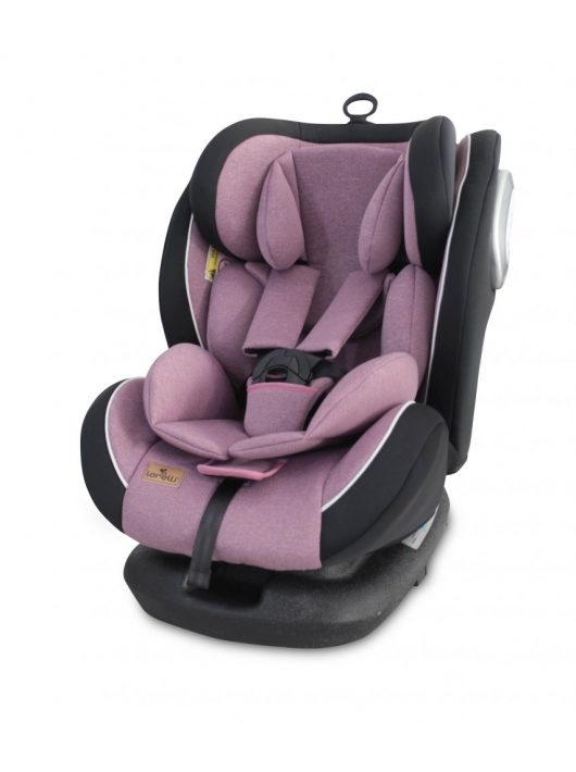 Lorelli Corsica isofix Scaun auto 0-36 kg - Pink 2020