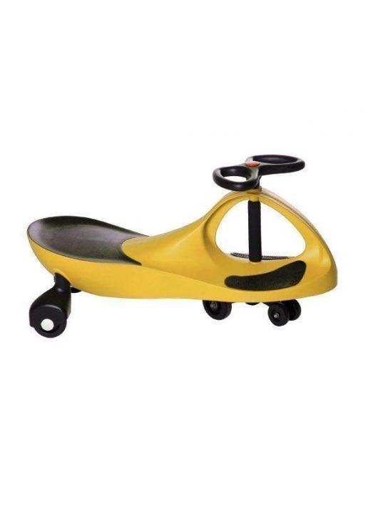 Masinuta - BoBoCar yellow