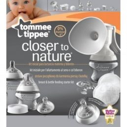 Tommee Tippee Closer to Nature- Pompa de san electrica