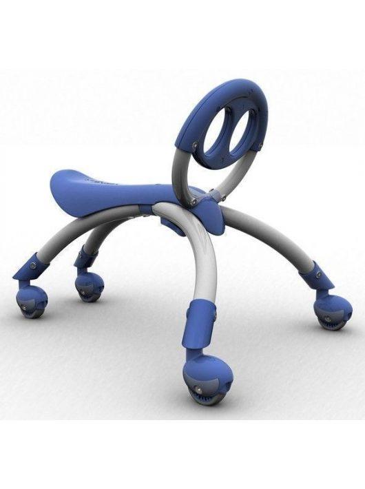 Ybike Yvolution Pewi blue - Premergator