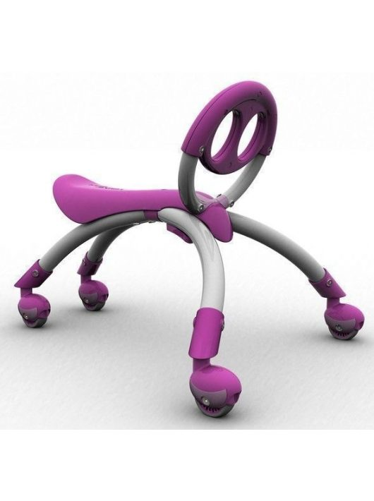 Ybike Yvolution Pewi pink - Premergator