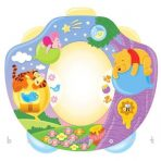 Tomy Lampa Vise dulci Winnie the Pooh, cod T2015