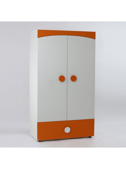 Bebe Design Dulap Fashion Portocaliu